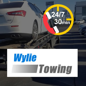 Wylie Towing Service